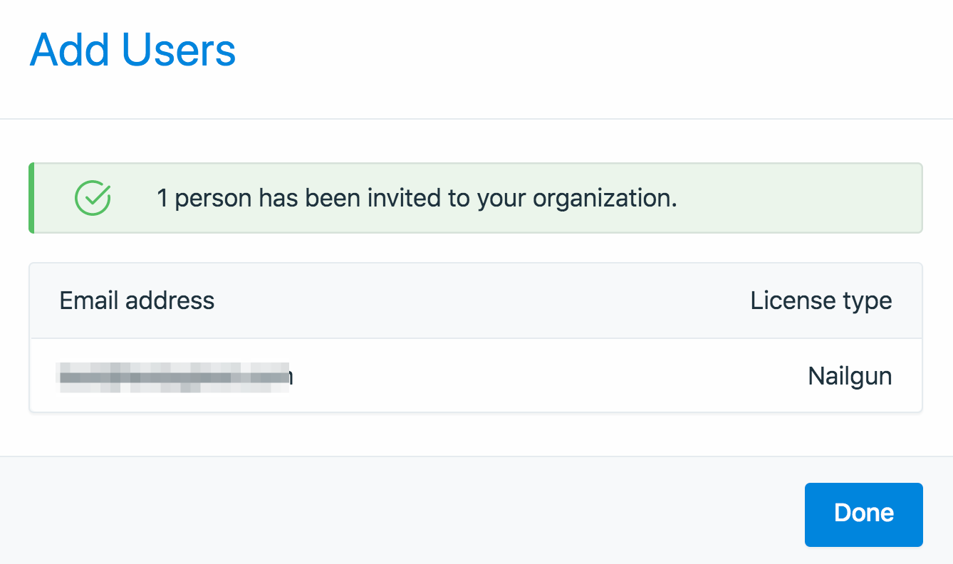 Managing and Joining Your Organizations – PlanGrid